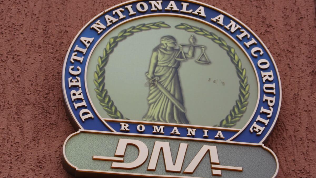Ancheta a fost făcută de procurorii DNA. FOTO Adrian Boioglu