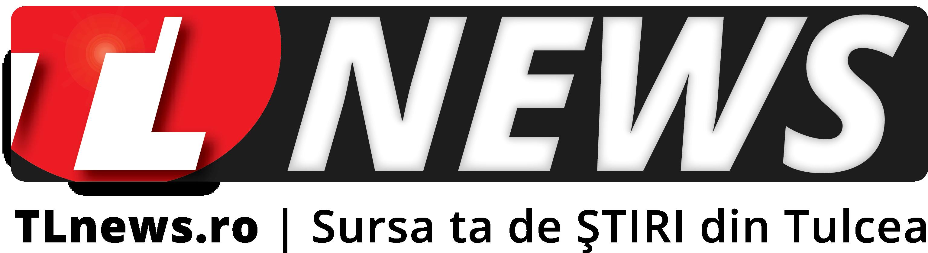 Tulcea News logo