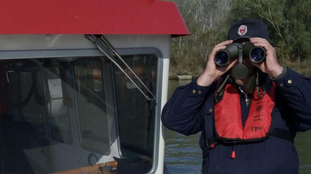 Cautari ISU Delta pe Dunare