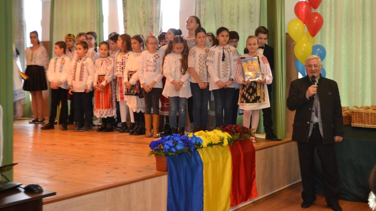Scoala Gimnaziala Alexandru Ciucurencu (2)