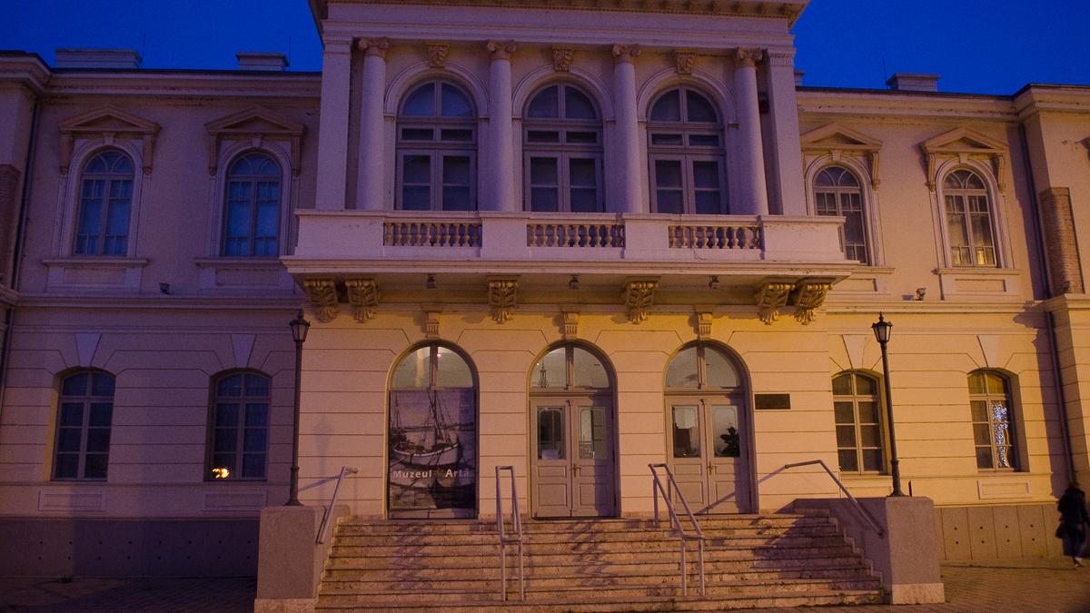 Muzeul de Arta Tulcea (1)