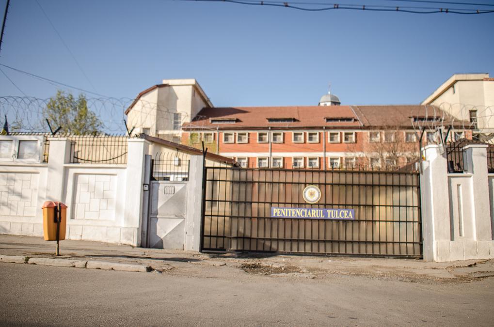 Penitenciarul Tulcea (3)