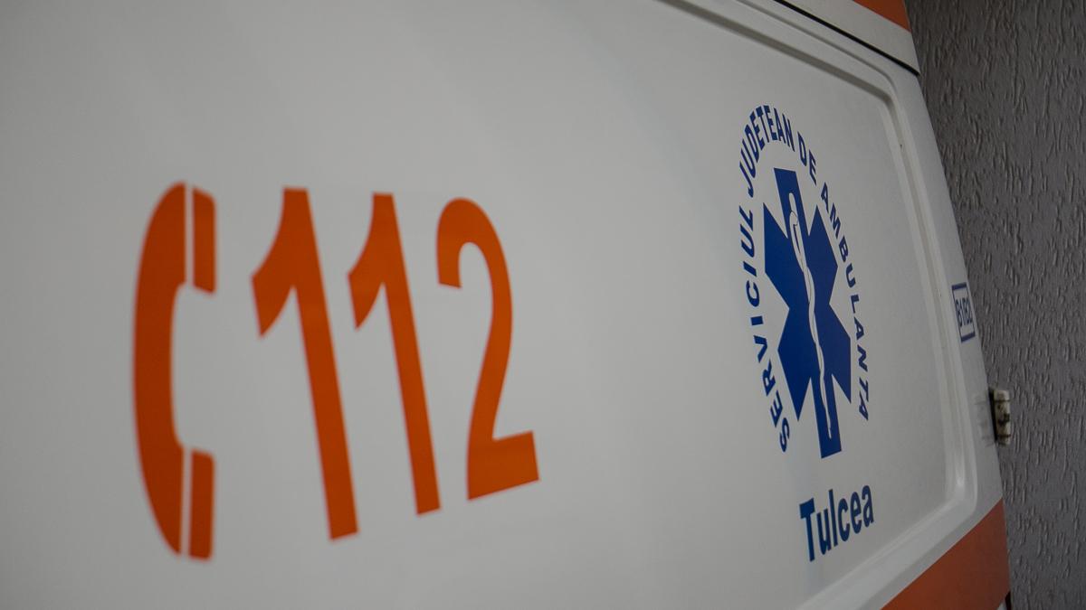 Serviciul de Ambulanta Tulcea (8)