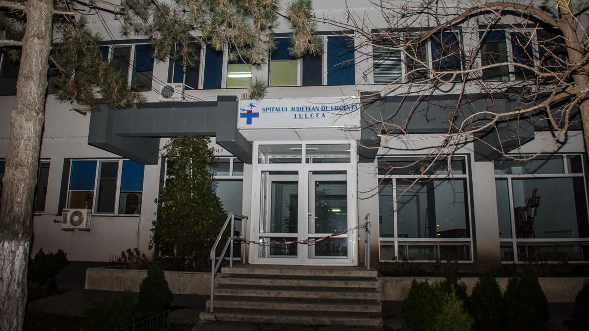 Spitalul Judetean de Urgenta Tulcea (5)