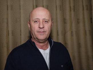 Horia Teodorescu, președintele Consiiului Județean Tulcea. FOTO Cătălin Schipor